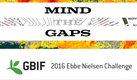 Desafio Ebbe Nielsen 2016
